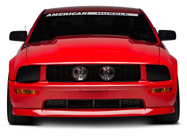 Cervini's Cobra R Hood - Unpainted (05-09 GT, V6)