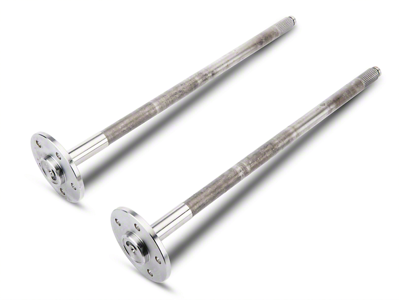 Moser 8.8 Axles - 31 Spline 5 Lug (79-93 5.0L)