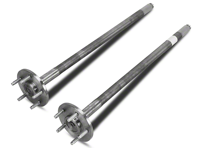Moser 8.8 Axles - 31 Spline 5 Lug (94-98 GT, Cobra)