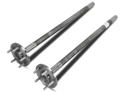Moser 8.8 Axles - 31 Spline 5 Lug (94-98 GT, Cobra)