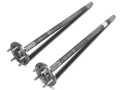 Moser 8.8 Axles w/ Studs - 31 Spline 5 Lug (94-98 GT, Cobra)