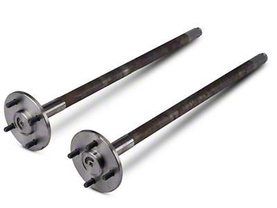 Moser 8.8 Axles - 31 Spline 4 Lug (79-93 5.0L)