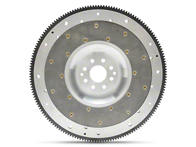 Fidanza Billet Aluminum Flywheel - 8 Bolt (11-14 GT)