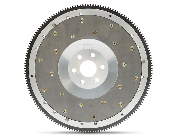 Fidanza Billet Aluminum Flywheel - 6 Bolt (86-95 5.0L, 93-95 Cobra)