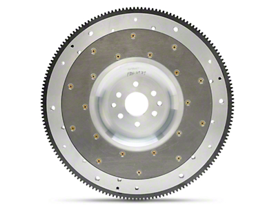 Fidanza Billet Aluminum Flywheel - 6 Bolt (05-10 GT)