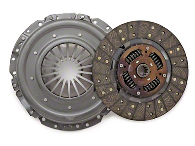 Fidanza V1 Series Clutch (Late 01-04 GT, Mach 1; 99-04 Cobra)