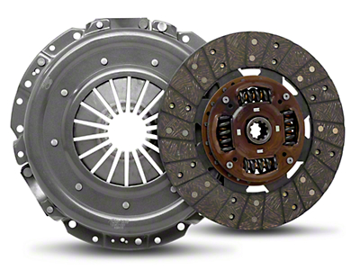 Fidanza V1 Series Clutch (05-10 GT)