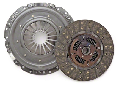 Fidanza V1 Series Clutch (11-14 GT)