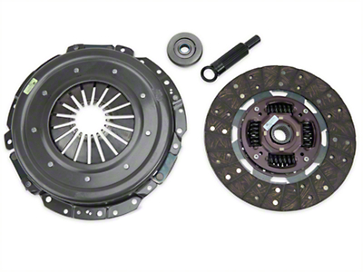 Fidanza V1 Series Clutch - TKO 26-Spline (Late 01-04 GT, Mach 1; 99-04 Cobra)