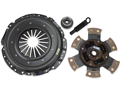 Fidanza V2 Series Clutch - TKO 26-Spline (Late 01-04 GT, Mach 1; 99-04 Cobra)