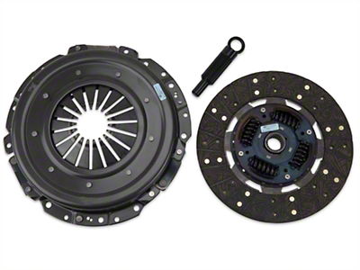 Fidanza V1 Series Clutch - TKO 26-Spline (05-10 GT)