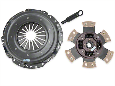 Fidanza V2 Series Clutch - TKO 26-Spline (05-10 GT)