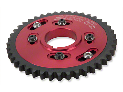 Fidanza Adjustable Cam Gear 4.6L - Right (96-04 All)