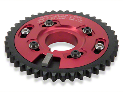 Fidanza Adjustable Cam Gear 4.6L - Left (96-04 All)