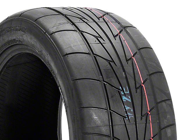 NITTO Extreme Performance NT555R Drag Radial - 315/35R17 (94-04 All)