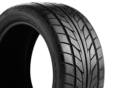 NITTO Extreme Performance NT555 Tire - 285/35-18 (94-04 All)