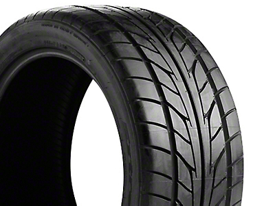 NITTO Extreme Performance NT555 Tire - 245/30-20 (94-04 All)