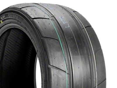 NITTO Extreme Performance NT05R Drag Radial - 315/35-20 (05-15 All)