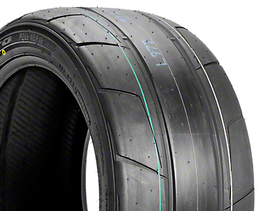 NITTO Extreme Performance NT05R Drag Radial - 315/35R20 (05-17 All)