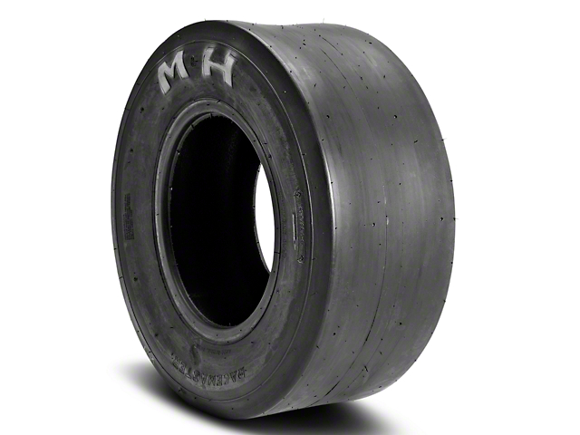 M&H Racemaster Drag Slick - 28 x 9-15