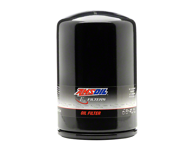 AMSOIL Ea Oil Filter - FL400s (94-04 V6)