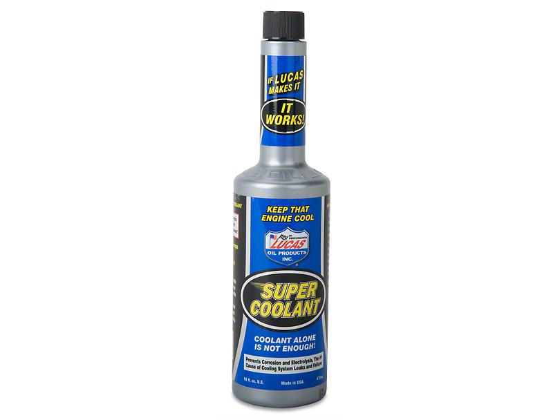 Lucas Oil Super Coolant Additive