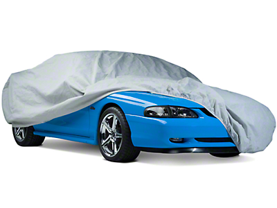 Covercraft Ready-Fit Car Cover (79-14 All)