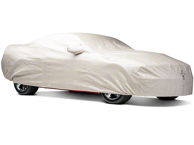 Covercraft Deluxe Custom-Fit Car Cover - Coupe (05-09 GT, V6)