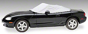 Covercraft Convertible Interior Cover (84-93 4 cly)