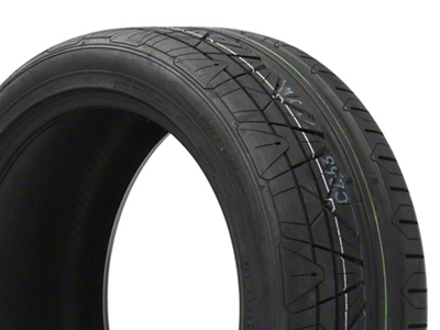 NITTO INVO Ultra-High Performance Tire - 255/40-19 (05-15 All)