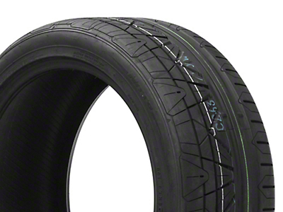 NITTO INVO Ultra-High Performance Tire - 255/40-19 (05-16 All)