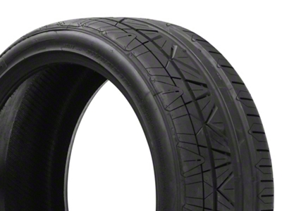 NITTO INVO Ultra-High Performance Tire - 255/35-20 (05-15 All)