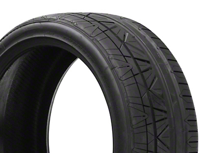 NITTO INVO Ultra-High Performance Tire - 255/35-20 (05-14 All)