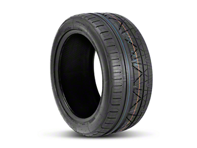 NITTO INVO Ultra-High Performance Tire - 245/40-18 (79-04 All)