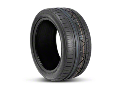 NITTO INVO Ultra-High Performance Tire - 265/35-18 (94-04 All)