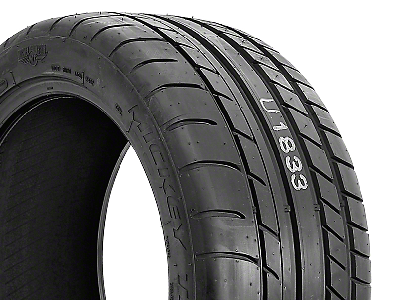 Mickey Thompson Street Comp Tire - 245/40-18 (79-04 All)