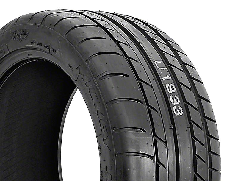 Mickey Thompson Street Comp Tire - 275/35R18 (99-04 All)