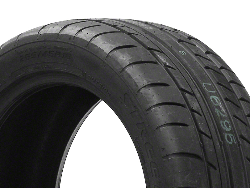 Mickey Thompson Street Comp Tire - 255/45R18 (05-14 All)