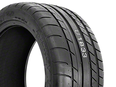 Mickey Thompson Street Comp Tire - 275/40-18 (05-14 All)