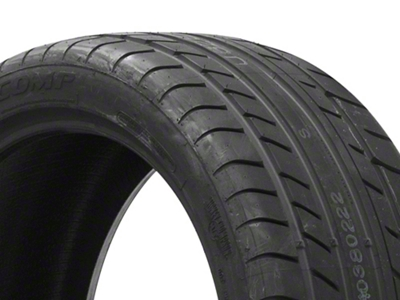 Mickey Thompson Street Comp Tire - 255/40-19 (05-15 All)