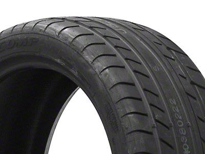 Mickey Thompson Street Comp Tire - 255/40-19 (05-16 All)