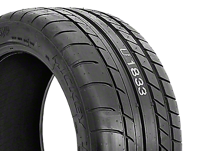 Mickey Thompson Street Comp Tire - 285/35-19 (05-16 All)