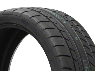 Mickey Thompson Street Comp Tire - 255/35-20 (05-15 All)