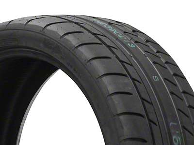 Mickey Thompson Street Comp Tire - 255/35-20 (05-16 All)