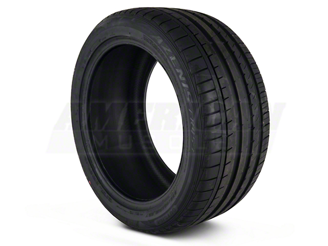 Falken Azenis FK453 Tire - 255/40-18 (05-14 All)
