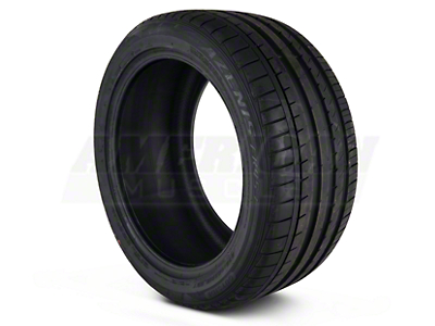 Falken Azenis FK453 Tire - 275/40-19 (05-14 All)
