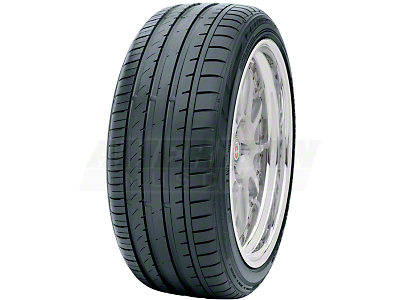 Falken Azenis FK453 Tire - 255/35-20 (05-14 All)