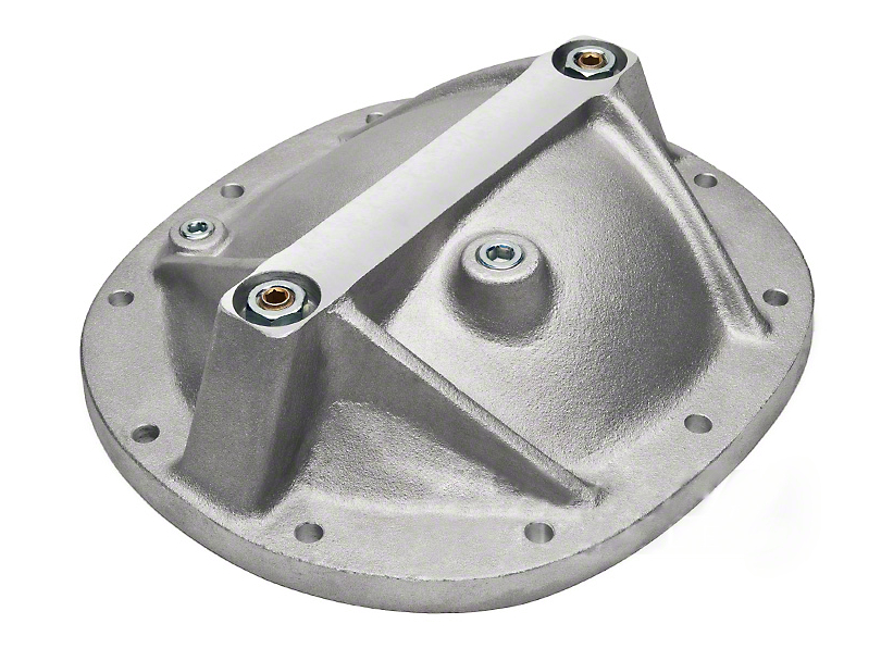Differential Cover - 7.5 in. (79-85 V8; 86-10 V6)