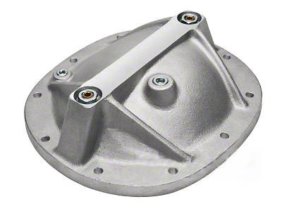 Differential Cover - 7.5in (79-85 V8; 86-10 V6)
