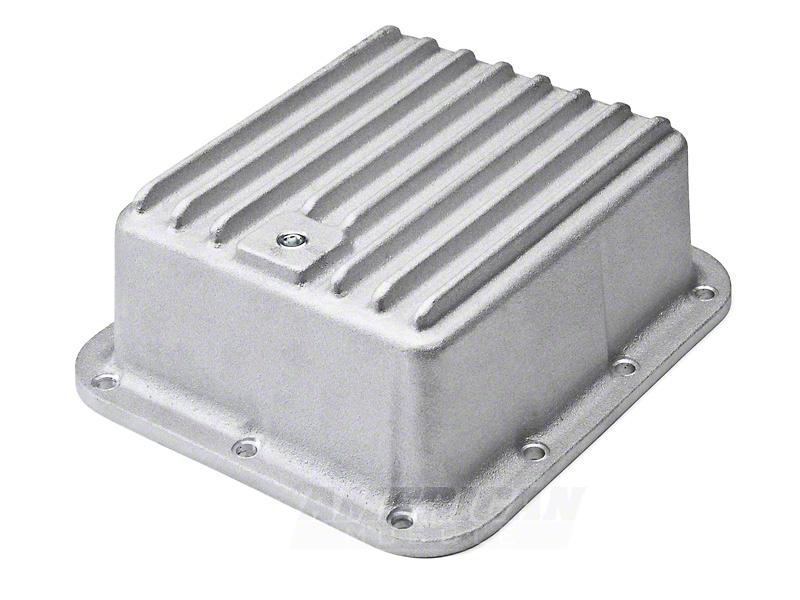 Aluminum Transmission Pan - C4 (65-81)